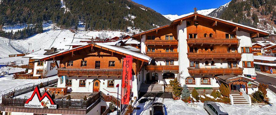 Hotel Holzknecht