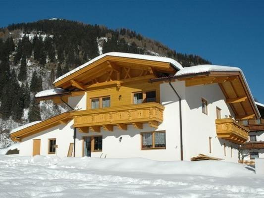 Apartamenty Haus Griesser