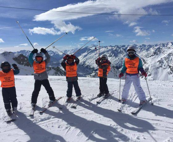 Ski&Sun - termin I