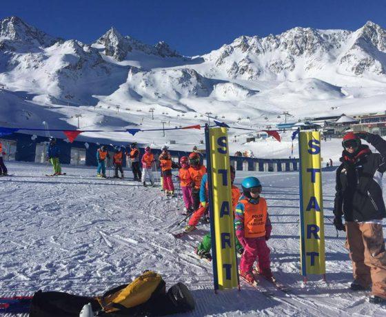 Ski&Sun - termin II