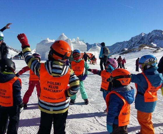 Ferie w Alpach - termin V